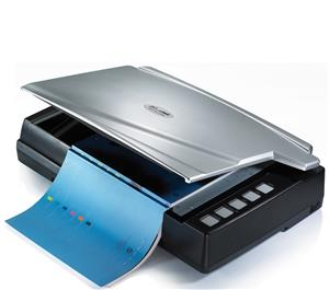 Plustek OpticBook A300 Scanner